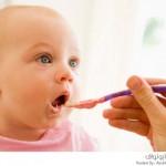 مواد كيميائية مسرطنة في طعام الأطفال