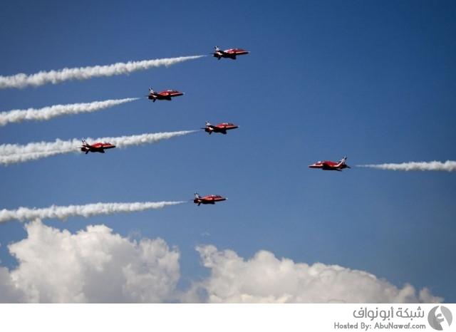 القوات الجوية السويسرية AIR14