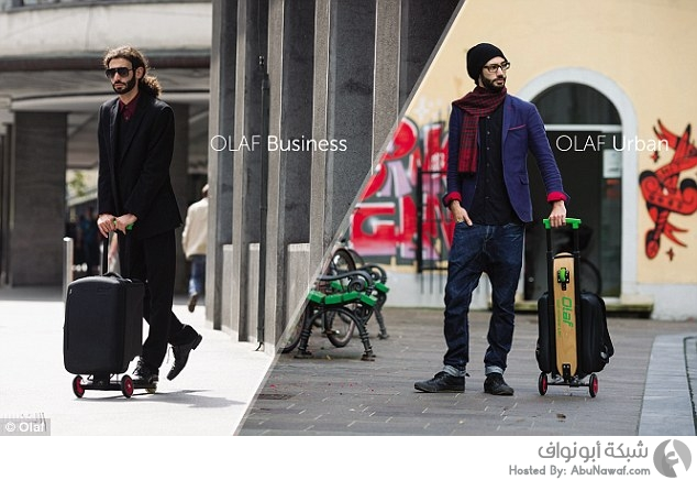 The Olaf Business4