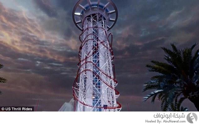 أطول أفعوانية في العالم