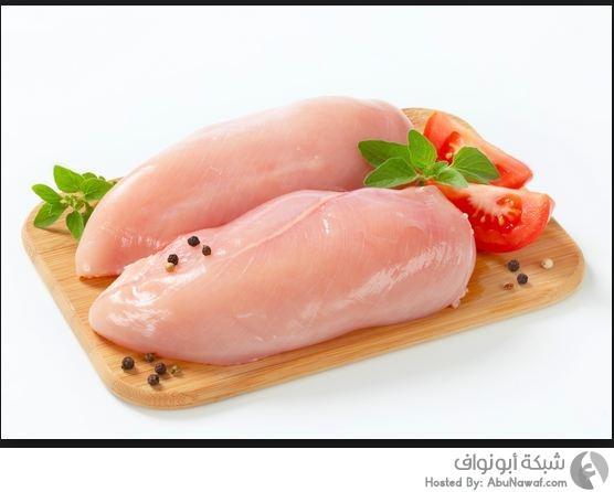 تسمم الدجاج2
