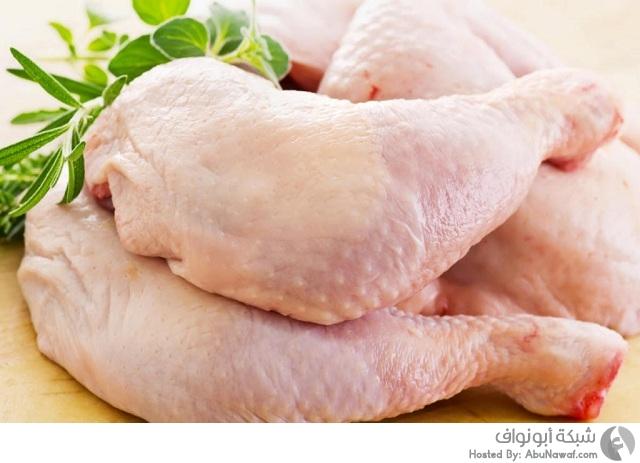 تسمم الدجاج3