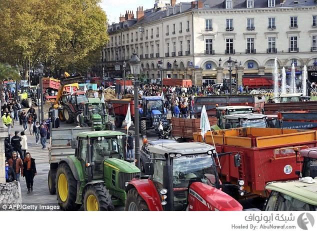 فرنسا5