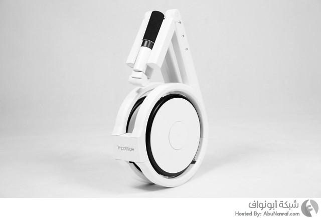 دراجة كهربائية صغيرة