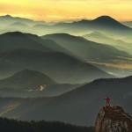طبيعة جبال تاترا بولاندا