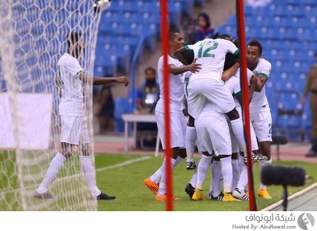 السعودية قطر كأس الخليج خليجي22