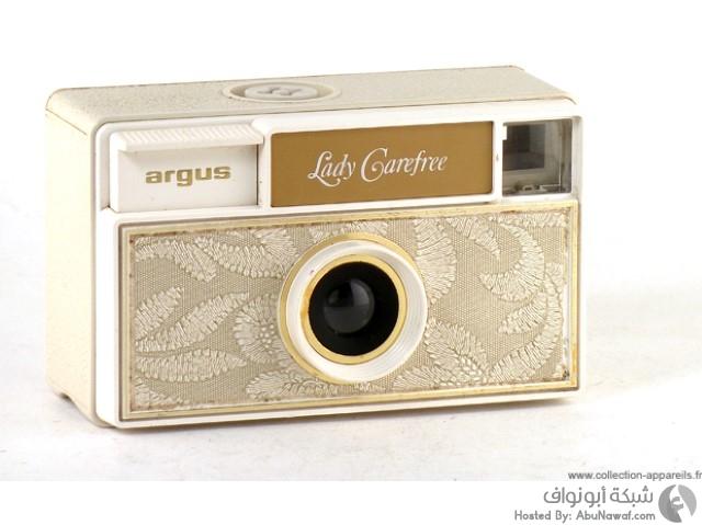 كاميرا قديمة 12