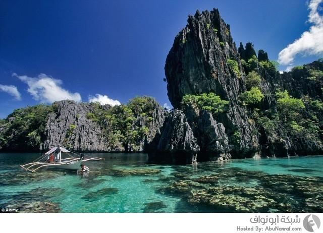 أفضل جزيرة بالعالم