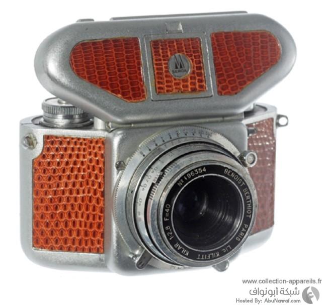 كاميرا قديمة 10