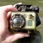 كاميرا تصوير gopro