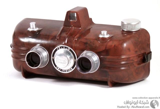 كاميرا قديمة 7