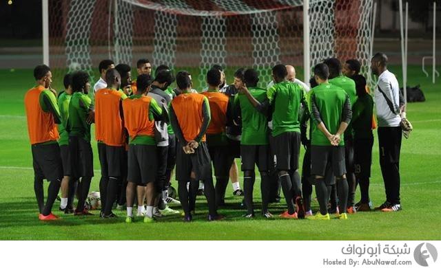 خليجي 22 كأس الخليج السعودية المنتخب السعودي