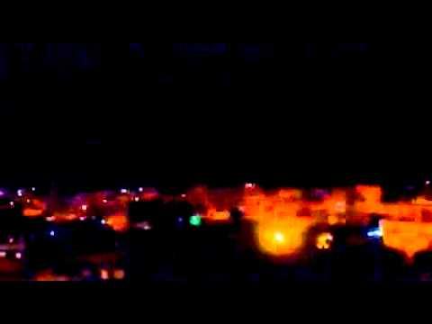 غزة تحت القصف (صور + فيديو)