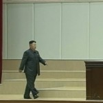 العرج يهز هيبة رئيس كوريا الشمالية أمام العالم 1