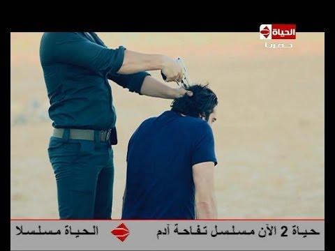 مقلب للفنان السوري باسم ياخور