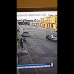 حادث دهس لـ طفل سعودي