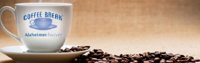 الزهايمر والقهوة