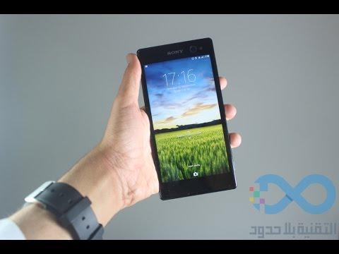 الهاتف المحمول Xperia C3، هاتف مختص بتصوير السيلفي.. (فيديو)