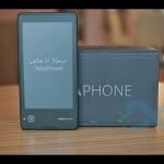 YotaPhone 1