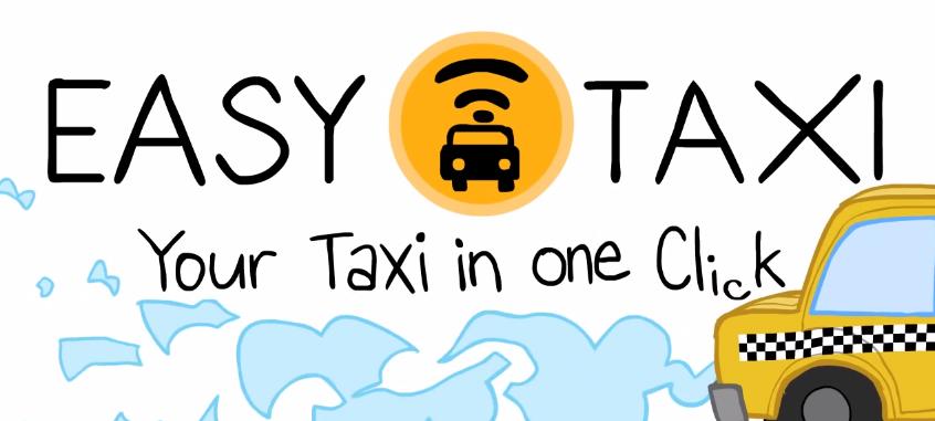 إيزي تاكسي أسهل طريقة للتنقل على الإطلاق