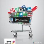 الاتصالات السعودية (STC) تدشن خدمة الفوترة المباشرة لمشتريات عملائها من جوجل بلاي