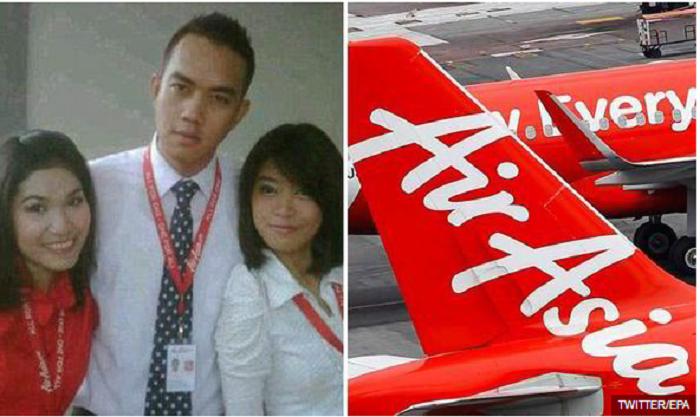 الطائرة الإندونيسية المفقودة