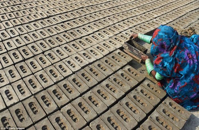 العبودية الحديثة