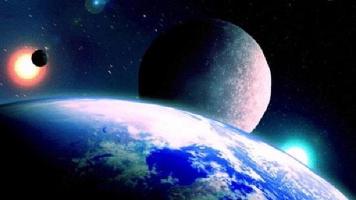 محاذاة الكواكب