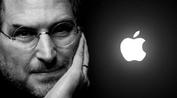 سر شعار apple