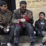 انفجارات سوريا