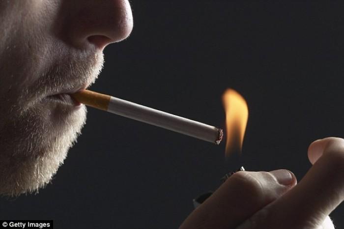 المدخنون الذكور عرضة لفقدان الكروموسوم Y