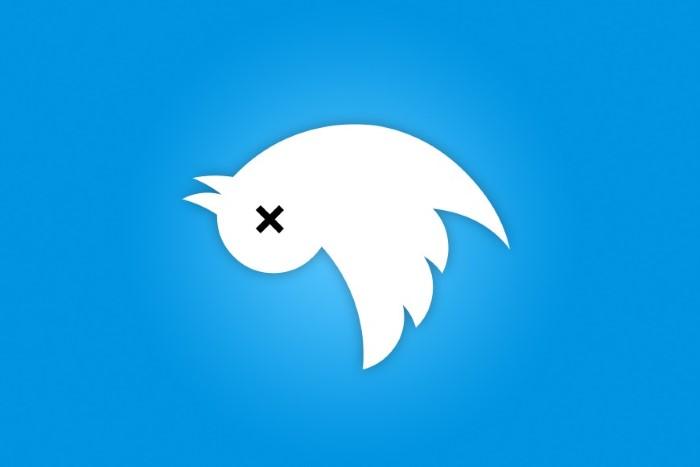 إغلاق حساب الميت في تويتر