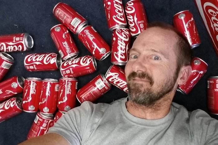 كوكاكولا خطر سكر مشروبات غازية