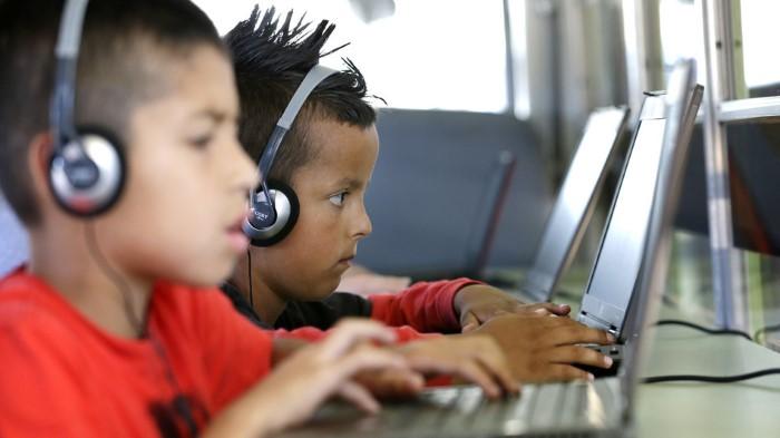 منتجات جوجل مستقبل أطفال