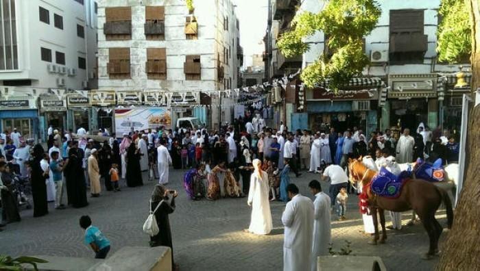 1-مهرجان-جدة-التاريخية
