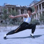 Bruce Lee بروس لي الحقيقي