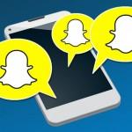 تطبيق Snapchat سناب شات