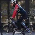 baidu دراجة ذكية Dubike