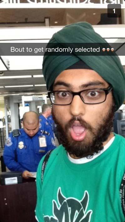 صور مضحكه من سناب شات snapchat