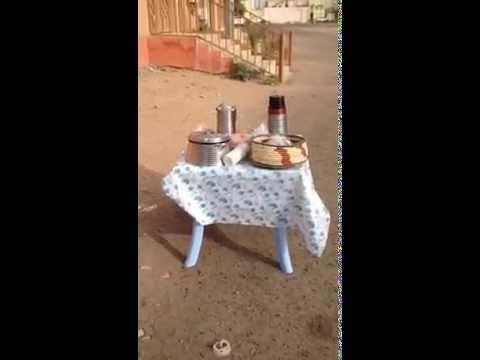 فيديو : يدل على كرم اهل حائل