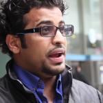 صاحي: قوس (2)- السعوديون في أمريكا..معاناة بإسم الإبتعاث