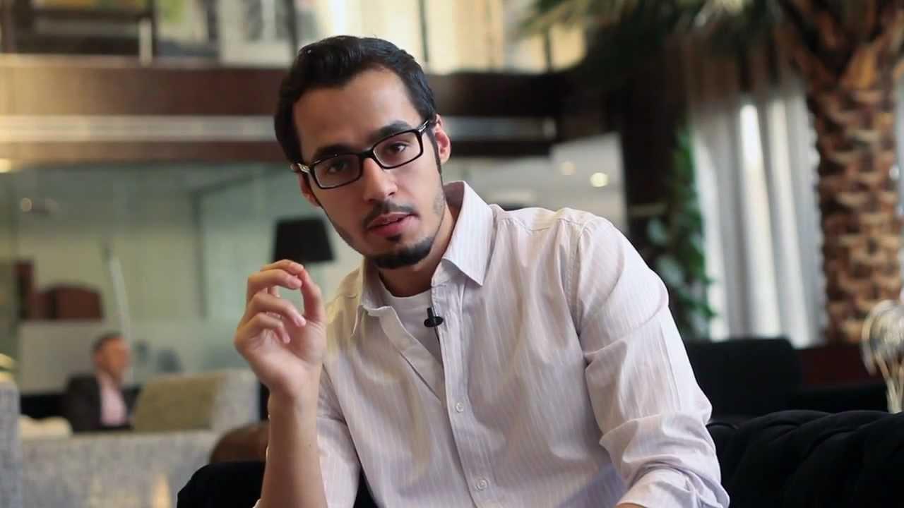ملعوب علينا ٣ الشاب السعودي