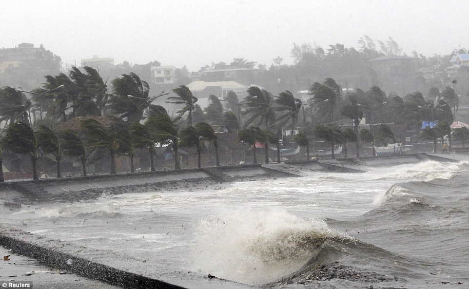 اعصار هاجوبيت