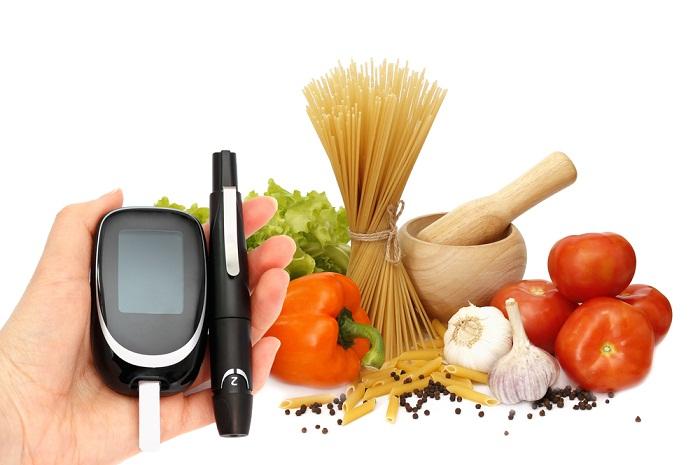 طعام مرض السكري