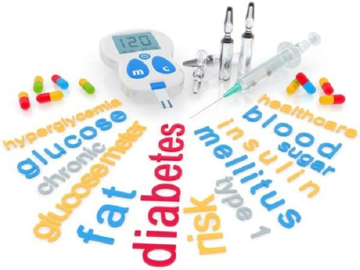 التعامل مع السكري