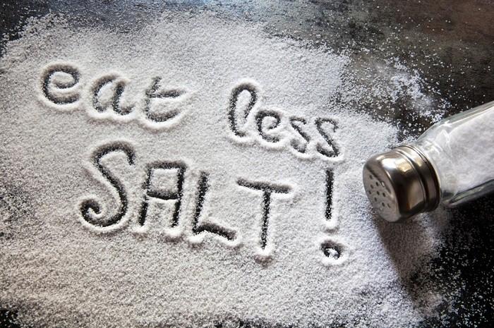 الملح