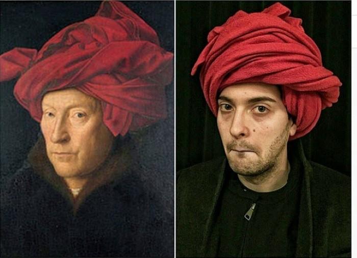 لوحات كلاسيكية