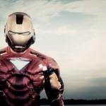 فلمها الحلقة الثالثة Iron Man