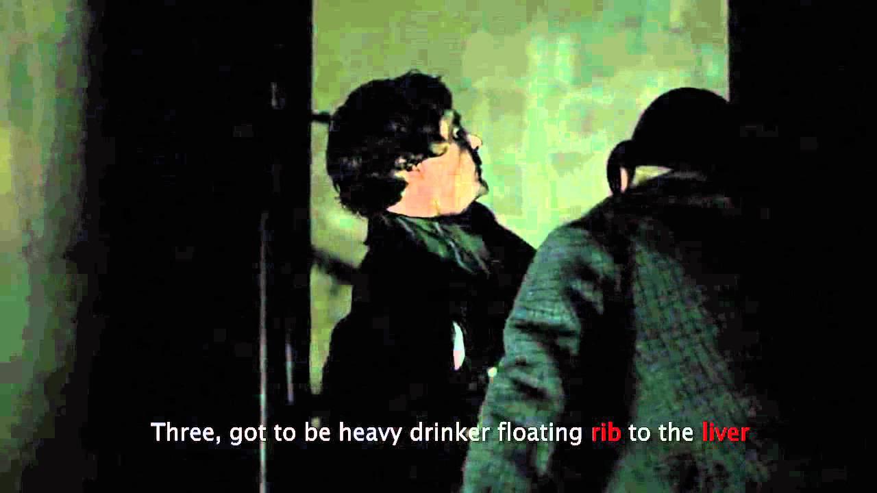 فلمها – الحلقة ٤.٥ Fallimha 4.5 Sherlock Holmes