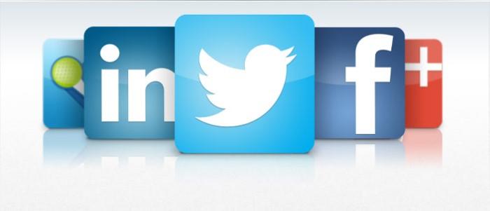 تطبيقات اجتماعية